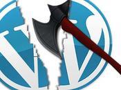 Quelques commandes utiles pour WordPress.