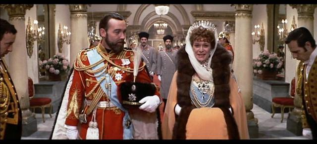 a review of nicholas and alexandra a 1971 film by franklin j schaffner Producers nicholas and alexandra produced by sam spiegel, franklin j schaffner and andrew donally photography / cinematography given by freddie young screenplay nicholas and alexandra screenplay written by james goldman, robert k massie and edward bond original music nicholas and alexandra composed.