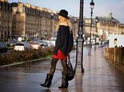 Adenorah skirt