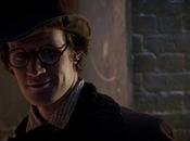Critiques Séries Doctor Who. Saison Christmas Special.