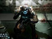 Dead Space liste succès