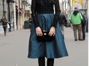 Look fête Paris