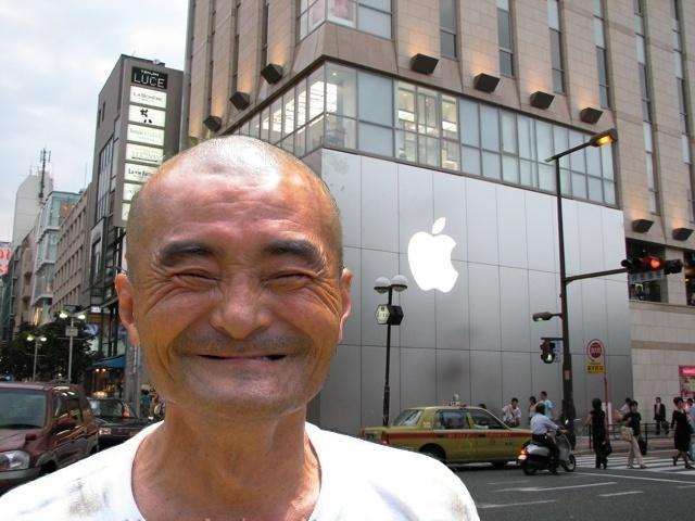 Des iPhone, iPad, iPod et des Mac cachés dans des sacs Apple vont vous donner le sourire...