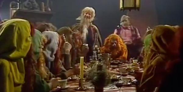 The Hobbit, le film soviétique de 1985