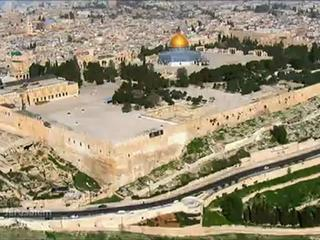 Pour l'amour de Jérusalem du 26-12 à 20h45