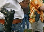 Pourquoi suis contre contrôle armes