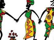 Kwanzaa fete celebration sagesse africaine, famille culture