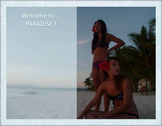 Philippines - Roxas - Modessa island resort
