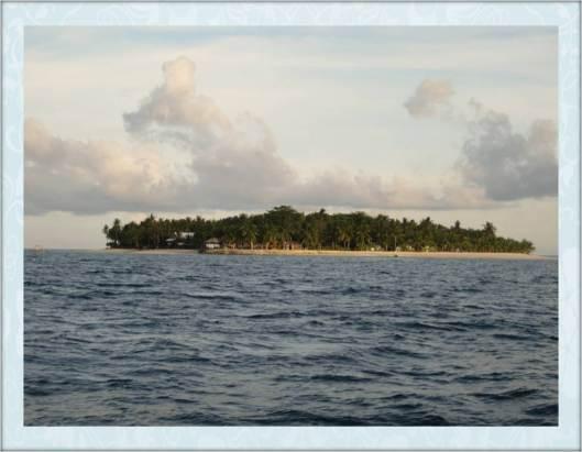 Philippines - Roxas - Modessa island resort 1