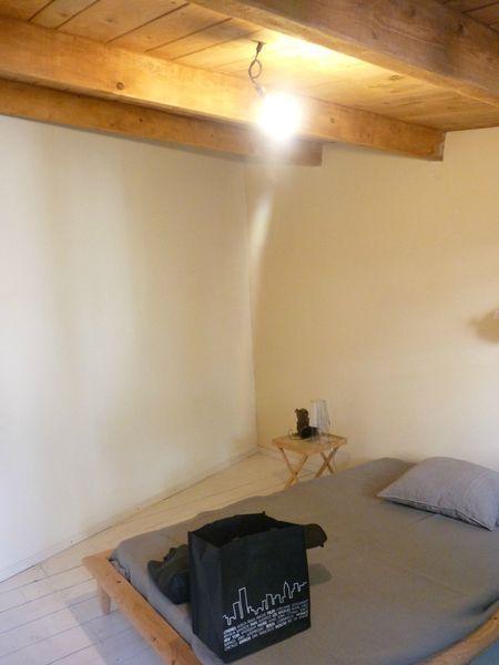 Conception espace bureau chambre ami voir for Conception chambre