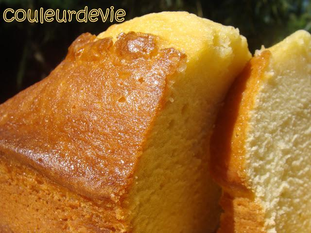Cake au citron de pierre herm lire for Cake au chocolat pierre herme