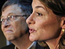 Bill Gates interdit enfants d'utiliser produits Apple