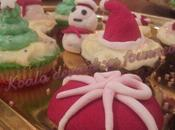 Cupcakes Noël retour)
