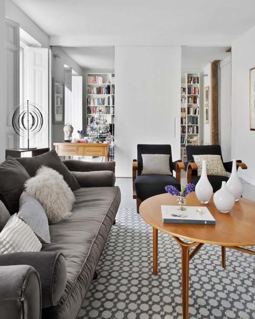 la d co fa on cocoon paperblog. Black Bedroom Furniture Sets. Home Design Ideas