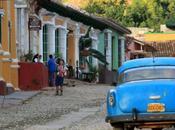 centre cubain péninsule Zapata, Trinidad Cienfuegos