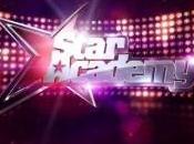 Star academy Quotidienne décembre, nominés château