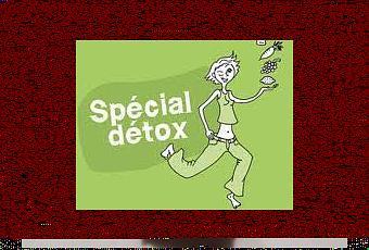 aller les f tes sont pass une petite cure detox pour nettoyer son foie et maigrir. Black Bedroom Furniture Sets. Home Design Ideas