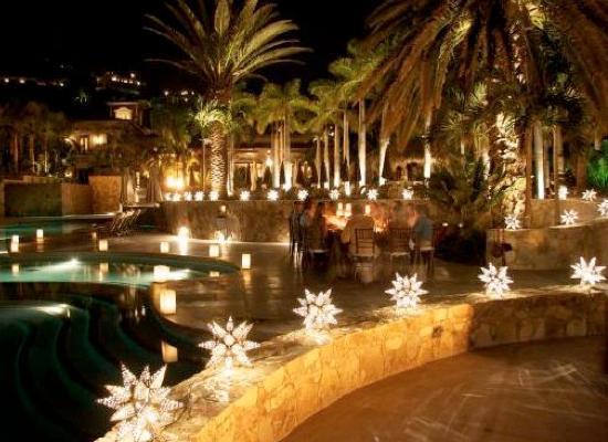 Stunning Decoration Jardin Pour Mariage Gallery - Antoniogarcia.info ...