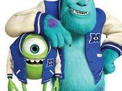 Cinéma Monsters Academy, fausse publicité