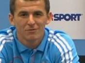 OM-Barton classement QPR, Rémy….