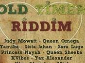 Love Sound-Old Timer Riddim-2013.