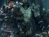 Final Fantasy Realm Reborn, Prologue Vidéo