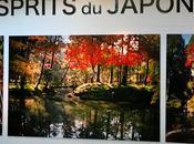 """vous emmène voir l'exposition """"Esprits Japon"""""""