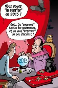 2013 un 13 porte bonheur ou porte malheur paperblog for 13 porte malheur