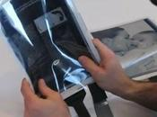 2013 Intel présente prototype tablette avec écran flexible, PaperTab