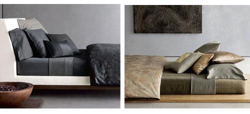 linge de lit calvin klein linge de lit imprim percale de coton digna with linge de lit calvin. Black Bedroom Furniture Sets. Home Design Ideas