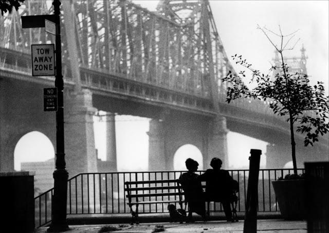 # 333 Quand New York fait son cinéma