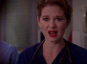 Grey's Anatomy mariage, peurs, regrets larmes...