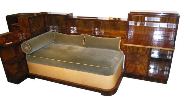 histoire du design l 39 art d co voir. Black Bedroom Furniture Sets. Home Design Ideas