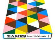 Charles Eames, vous croyez tout savoir Eames Details démontre contraire..