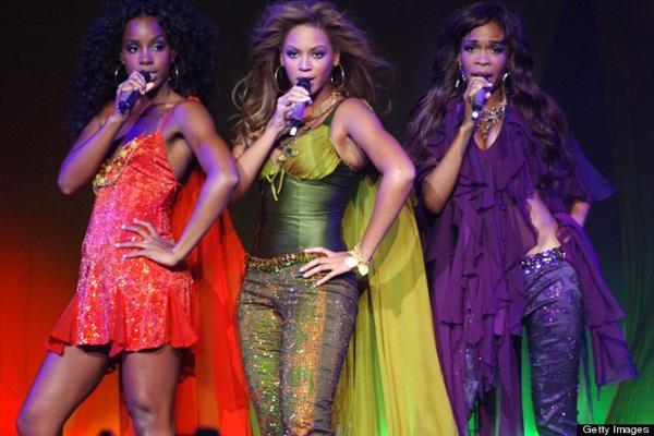 Les Destiny's Child sortent du placard le faux inédit