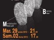 """❛Événement❜ Ensemble Métaboles (direction Warynski) Concert """"Voix Orgue"""" janvier février prochains l'Église Billettes Paris."""