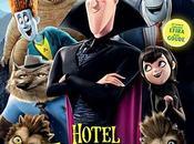 Critique Ciné Hôtel Transylvanie, Dracula-ment fun...
