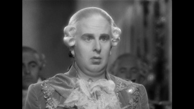 Marie-Antoinette -  W. S. Van Dyke (1938)