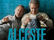 ALCESTE BICYCLETTE, film Philippe GUAY