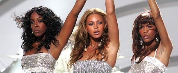 Beyoncé annonce le grand retour des Destiny's Child !