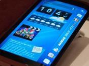 nouveau Samsung Galaxy avec écran Flexible