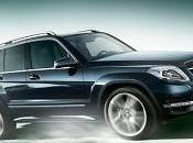 Mercedes-Benz 2013 enfin 4-cylindres turbodiesel