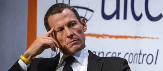 Cyclisme: Lance Armstrong avoue s'être dopé
