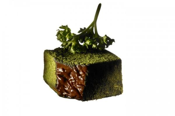 2013 : Prémices d'une cuisine futuriste