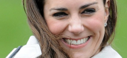 Kate Middleton accouchera en juillet prochain, annonce le palais de Buckingham
