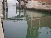 Venise effacée...