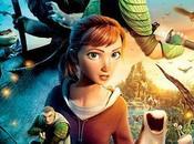 Cinéma Epic bataille royaume secret, Photos bande annonce