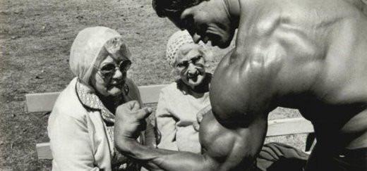Docteur Schwarzy, quels muscles j'utilise quand je cours ?