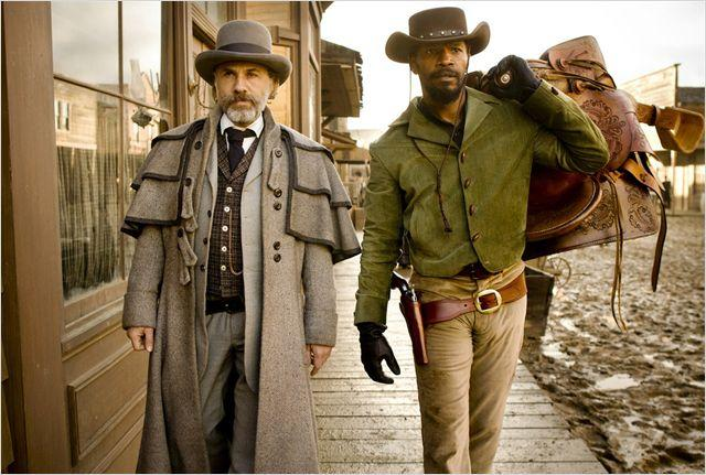 Critique Cinéma : Django Unchained