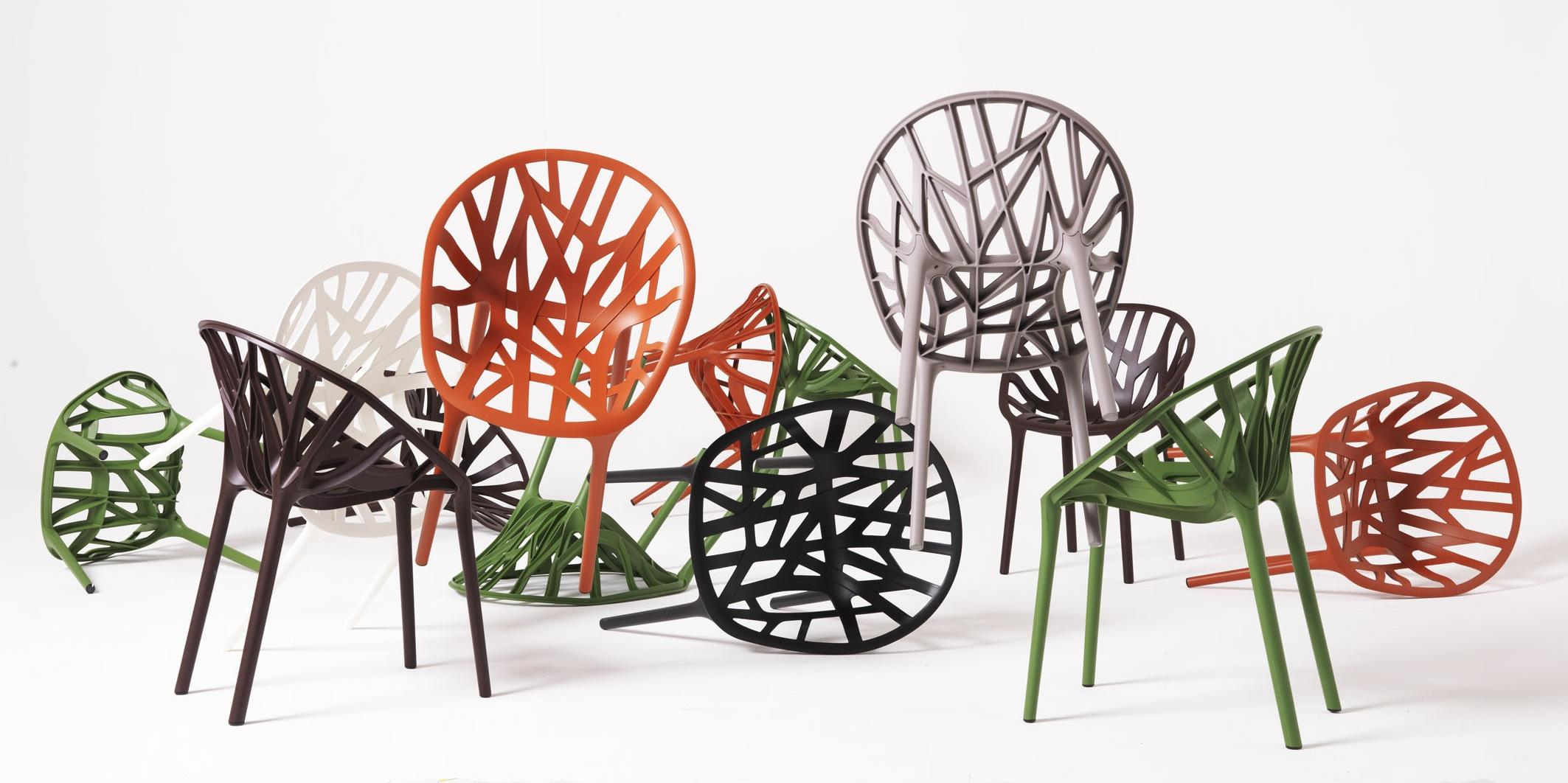Myhomedesign zoom sur les fr res bouroullec myhomedesign - Les freres bouroullec biographie ...